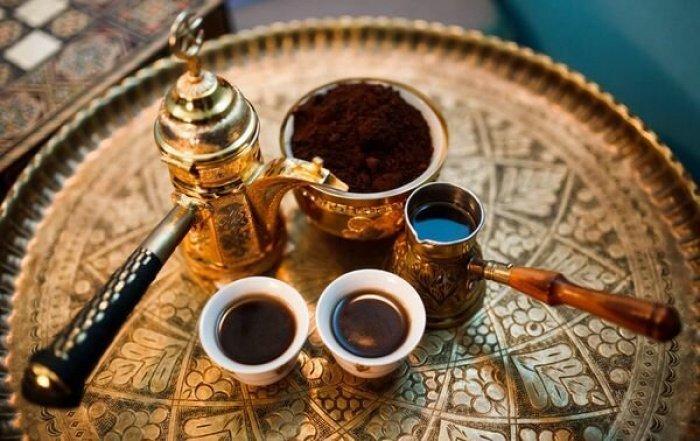 Выбор кофе в Аммане достаточно велик (Фото: zen.yandex.ru).