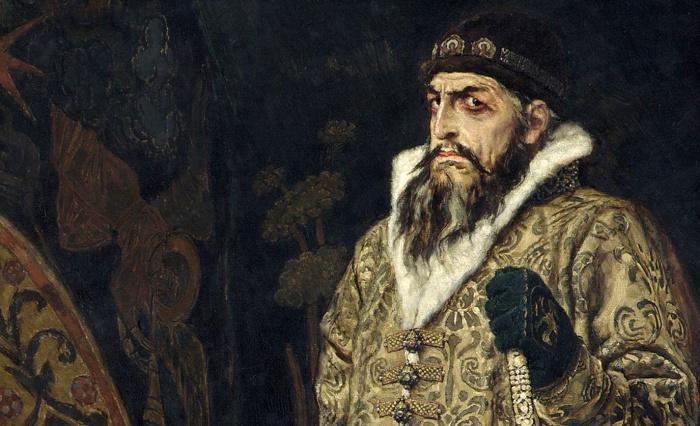 Иван IV (Фото: uzb.rs.gov.ru).