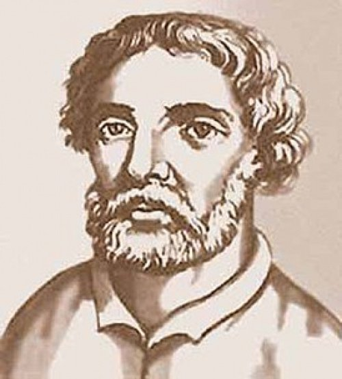 Степан Разин (Фото: wikipedia.org).