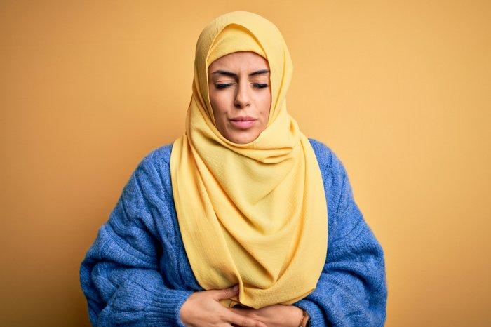 Менструальные боли приносят страдания (Фото: shutterstock.com).