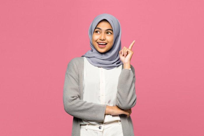 С одной стороны женский род окружают трудности, с другой стороны Аллах по Своей милости словно восполняет эти «пробелы» (Фото: shutterstock.com).
