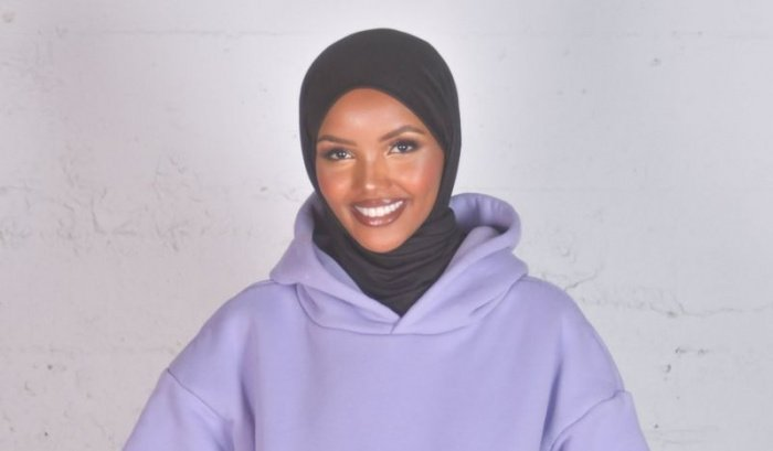 Халима Аден (Фото: irp.news).