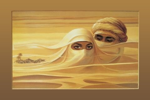 Хьадисы о сексе в исламе