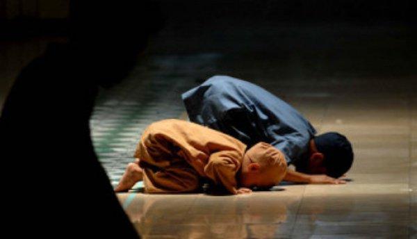 Намаз – это лучшее поклонение, и ду'а является сердцевиной поклонения.
