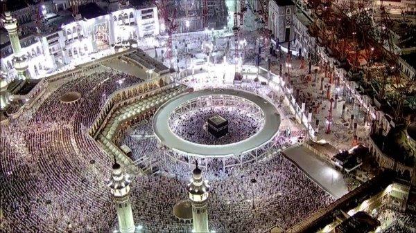 Запретная мечеть, пожалуй, самое легендарное сооружение в истории мусульманской архитектуры