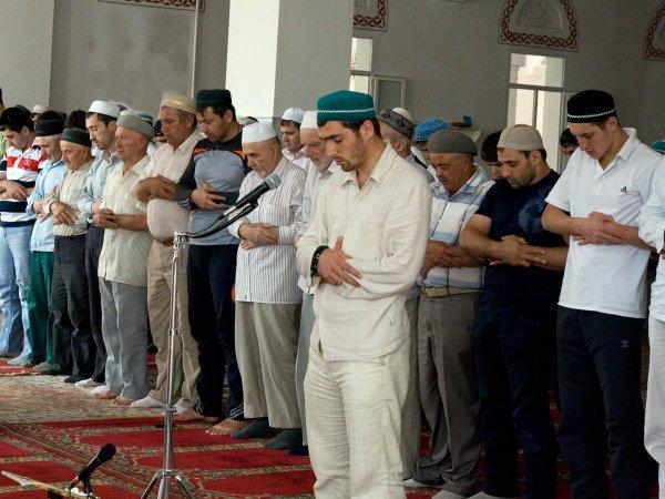 Таравих-намаз необходимо соблюдать на протяжении всего поста Рамадан