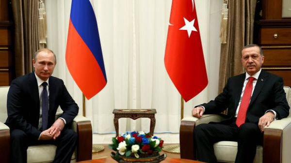 Ярдым также сообщил, что одной из тем переговоров станет газопровод Турецкий поток