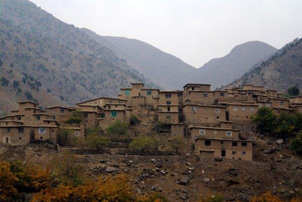 Экстремисты планируют совершить серию терактов в Афганистане