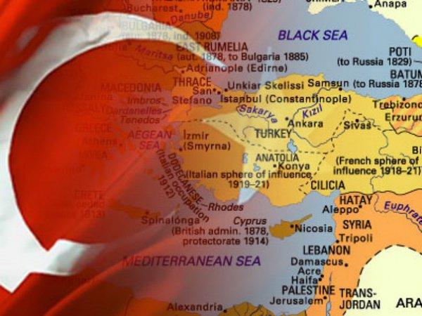 От империи к национальному государству, а дальше?