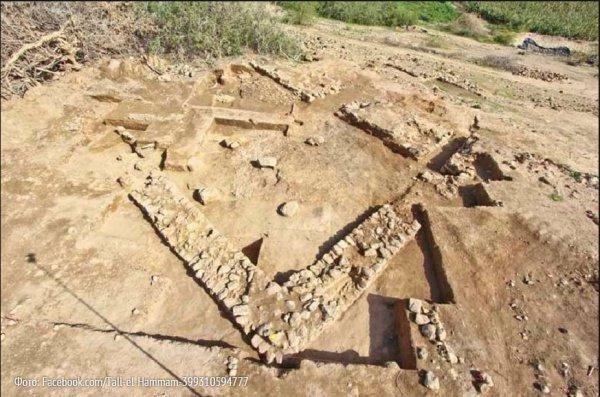 История и археология: Археологи утверждают, что нашли место гибели народа пророка Лута (мир ему)