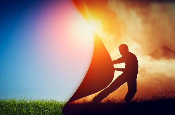 Если возвращение в мирскую жизнь является невозможным и абсурдным, то почему тогда обитатели Ада обращаются с такой просьбой?