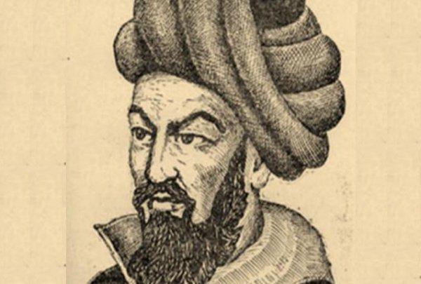 аль-Хаваризми
