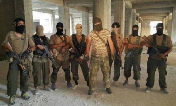 """Самый крупный за 14 лет лагерь """"Аль-Каиды"""" просуществовал незамеченным в течение 1,5 лет."""