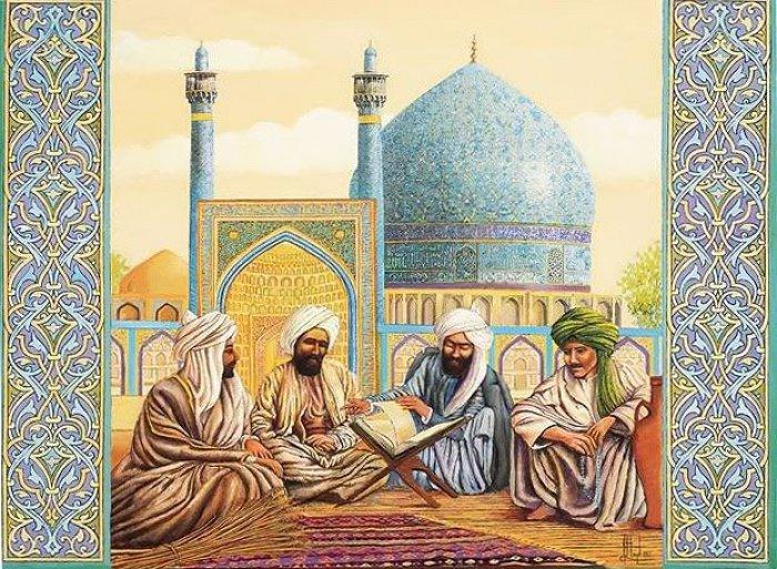 Мусульманские ученые и их открытия