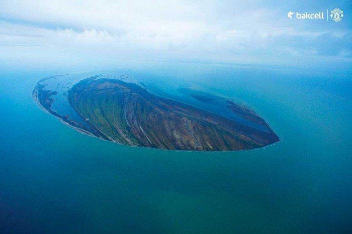 Остров Куркоса, Нефтечала