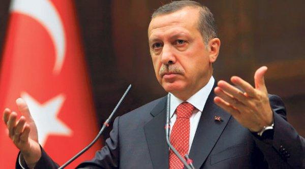 Реджеп Тайип Эрдоган рискует лишиться союзников.