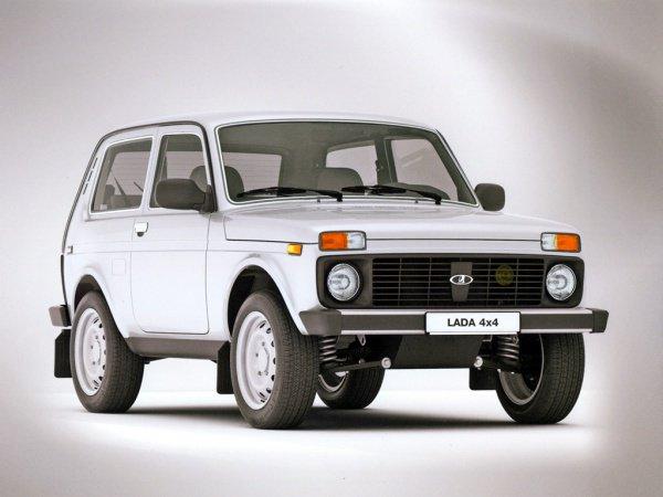 За год в Латвии продали 334 автомобиля Lada.