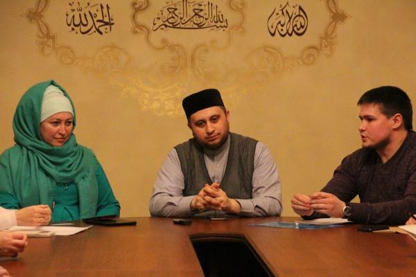 казань сайт знакомств ислам