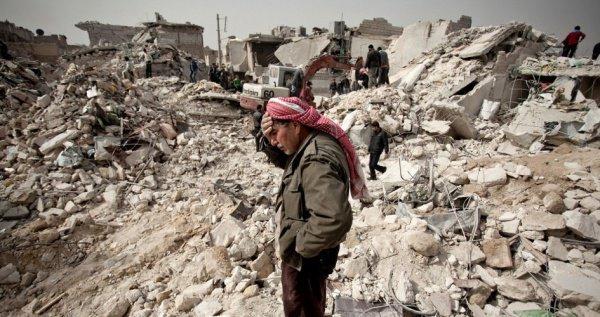 РФ иСША близятся ккрайней точке переговоров поСирии— Белый дом