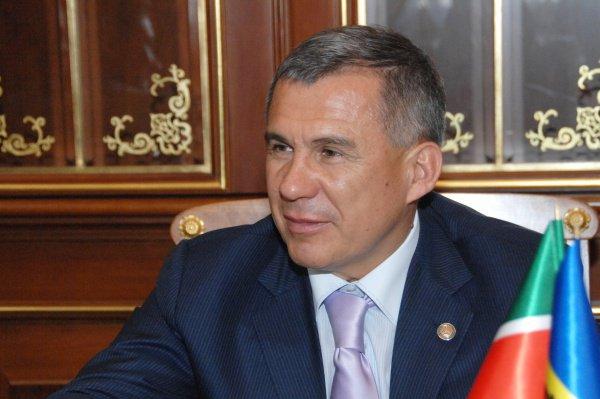 Татарстанская делегация отправилась во Францию.