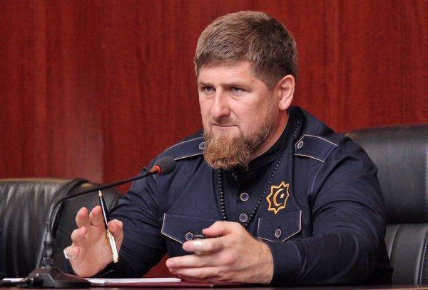 Инстаграм удалил состраницы Кадырова видео пародии Галустяна на руководителя ЧР