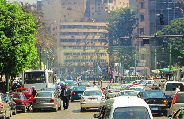 Необходимость создания собственного авто в Египте назрела уже давно