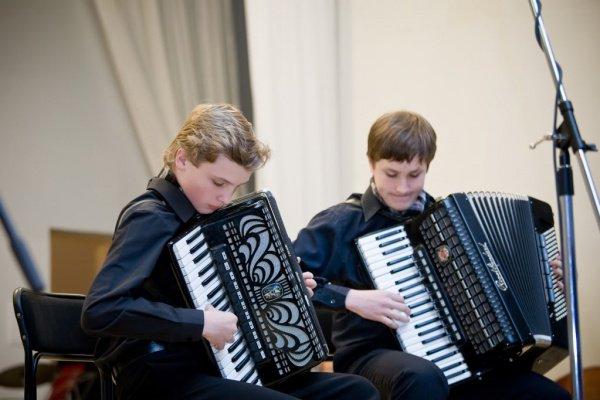 Взрослые группы появятся в музыкальных школах Казани