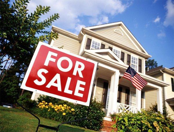 Указ Трампа отпугивает покупателей недвижимости в США.