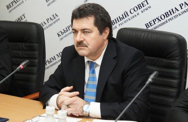 Ремзи Ильясов.