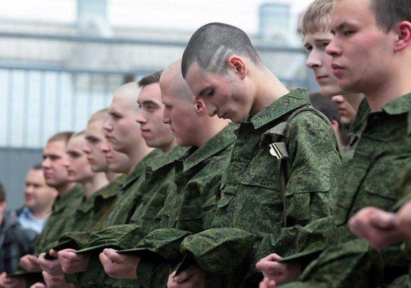 Казахстанских призывников проверяют нарадикализм