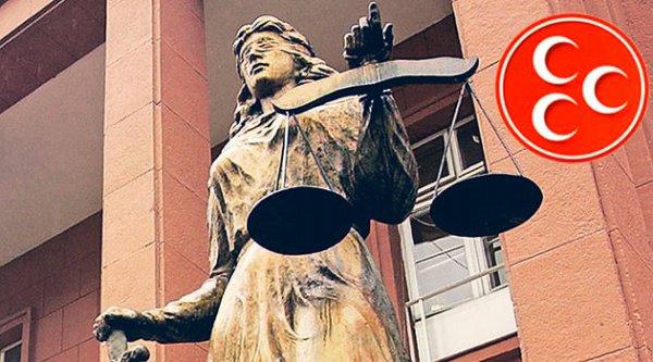 Компенсацию в $3 получил оправданный гражданин Турции за11 лет тюрмы