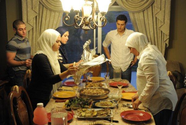 Родители, как мужа, так и жены заслуживают уважения
