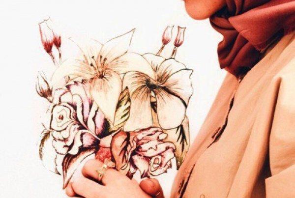 Коран указывает, что мужчина и женщина созданы так, чтобы находить успокоение и любовь между собой