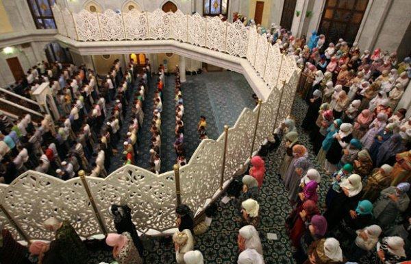 Таравих совершается только в месяц Рамадан