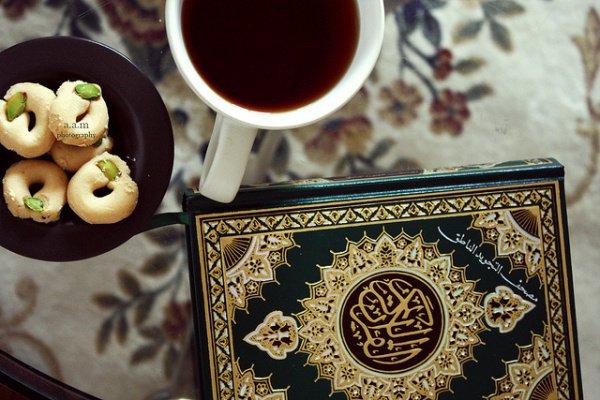 Сухур называется «благословенной пищей»