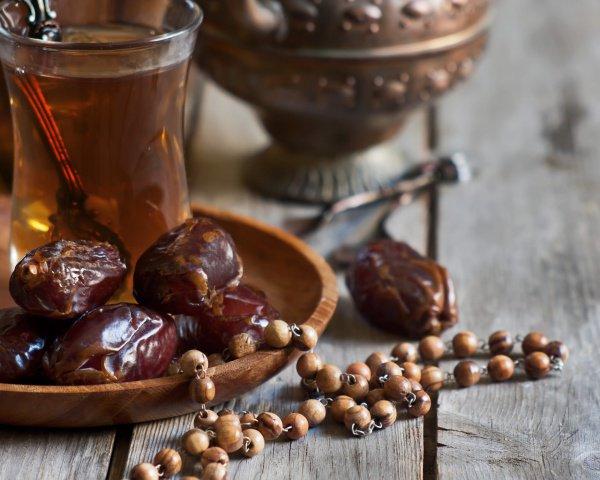Рамадан - благословенный месяц