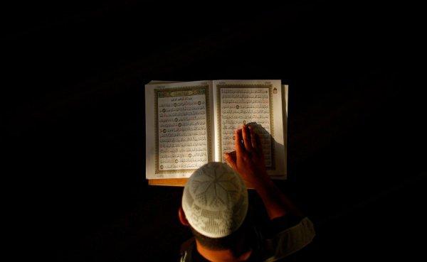 Основой итикафа является полный уход от мирской жизни и посвящение этого времени Аллаху Всевышнему