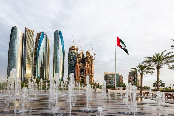 Эксперты отмечают рост популярности Абу-Даби как коммерческого направления.