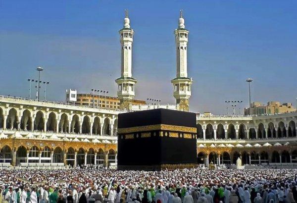 То, что Аллах назовет священным, обязательно станет священным для нас.