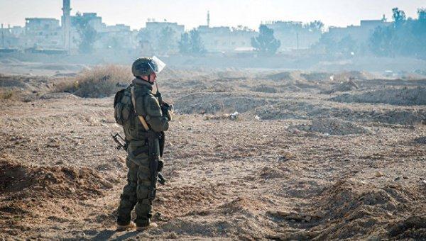 ВОренбурге простились сеще одним погибшим вСирии | Новости Оренбурга— Orenday