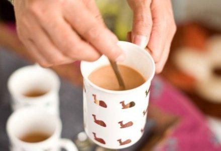 Чай в арабских странах недвижимость за рубежом чиновникам