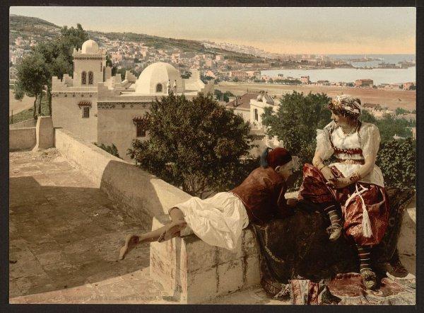 Коренные жители Алжира — народы, говорящие на берберских наречиях, а арабы — всего лишь завоеватели.
