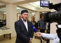 Богослов из Дагестана первым получил степень доктора по арабскому языку