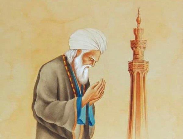 Смирение, - это когда ты ведешь себя вызывающе с богатыми, а с бедными, ты скромен и уступчив