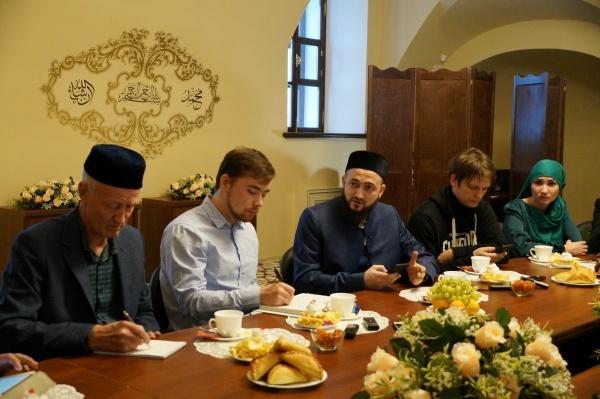 МуфтийРТ объявил оперспективах развития мусульманского блокчейна