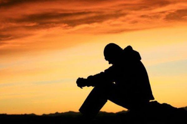 Грехи лишают душевного спокойствия