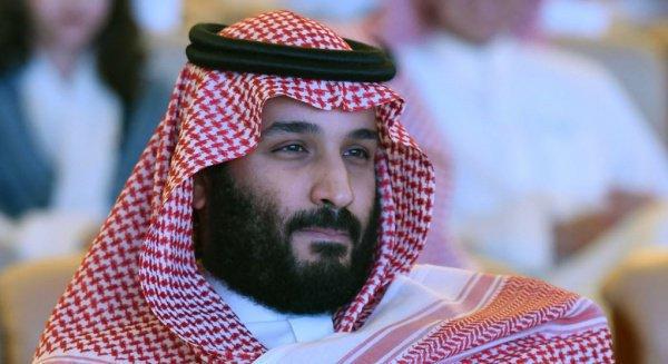Саудовская Аравия переживает непростой период трансформации