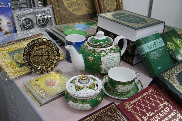 Выставка соберет производителей халяля из России и из-за рубежа.