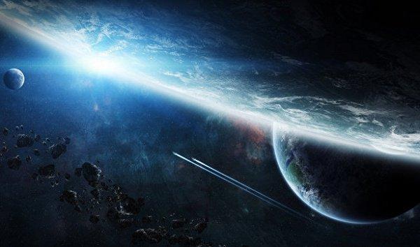 По оценкам планетологов, диаметр астероида составляет от 12 до 38 метров