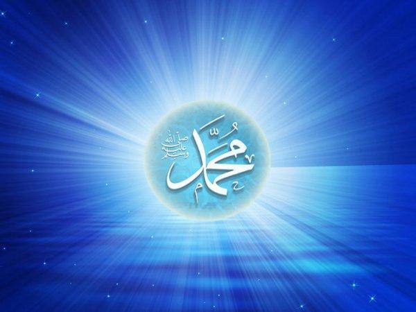 Нур Пророка (ﷺ) : от Хамиля до Ильяса